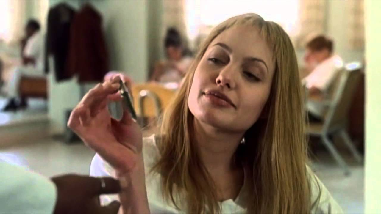 "student essay girl interrupted Analysis of girl interrupted: living with borderline personality disorder ""have you ever confused a dream with life or stolen something when you have the cash."